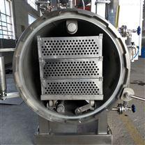 魚罐頭高溫滅菌設備帶魚魚類制品