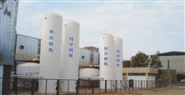 VPSA制氧機工業流程