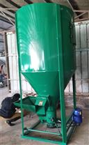立式干粉料颗粒料搅拌机 大型粮食拌料机