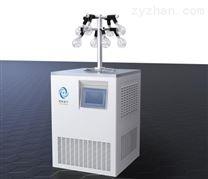 真空冷冻干燥机LGJ-12D多歧管型