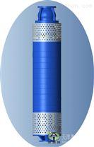 QKSGD型大流量自吸式排水矿用潜水泵