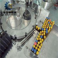 50ml口服液灌装机