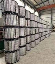 瑞奥生产排屑链条