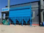 铸造厂中频炉除尘器的设计看法与技巧