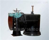 矿用电动配水闸阀