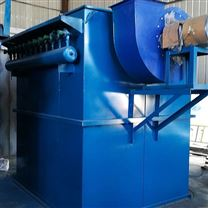 铸造厂生产线专用布袋除尘器设计技术要求