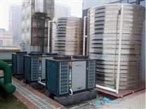 长沙酒店专用空气能热水机组