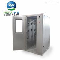 FLB-2400浙江孚夏全自动四人双吹风淋室FLB-2400