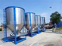 廠家直銷加熱塑料攪拌機 甘孜塑料混合機