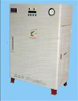 安瓶檢漏壓力蒸汽滅菌器特點