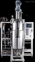 100JS機械攪拌在位滅菌不銹鋼發酵罐