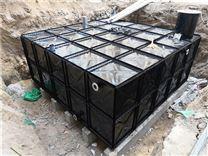天津搪瓷钢板水箱