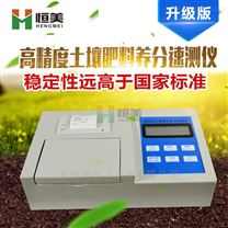 土壤分析儀器HM-Q800
