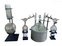 玻璃短程蒸餾