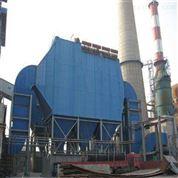 靜電除塵設備現場改造維修方案流程