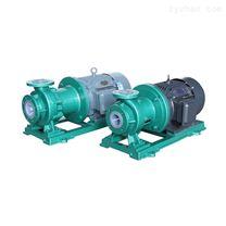 CQB80-65-120氟塑料高溫防爆磁力泵