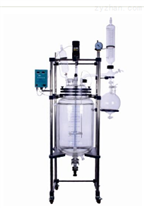GSFT-50L大型双层玻璃反应釜生产厂家