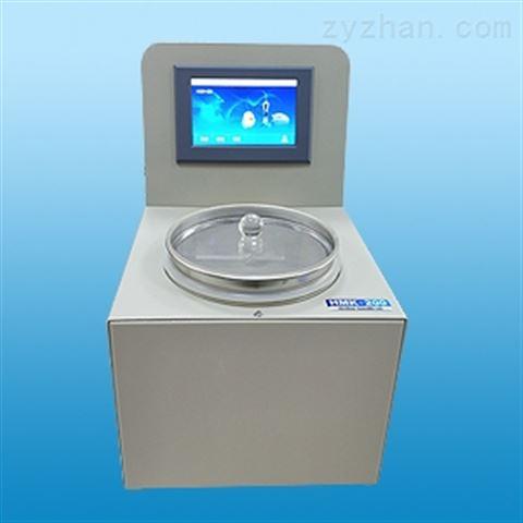 药典筛网目数对照表空气喷射筛分气流筛分仪