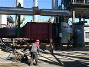 焦化厂除尘器改造厂家新方案运行要点详情