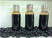 黑豆餾油原液用于治療慢性皮炎、濕疹