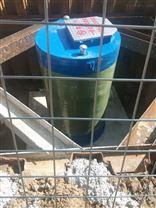 排污一体化污水提升泵站价格