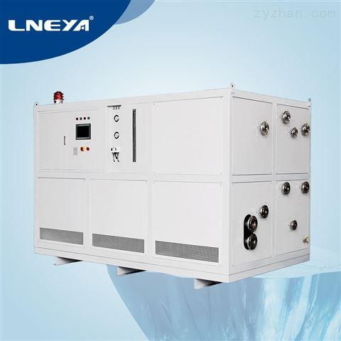 螺杆式冷冻机组_lneya 超低温速冻柜