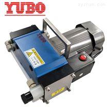 隔膜真空泵 MP-301A 体积小 耐腐蚀