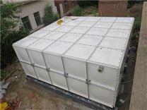 德州装配式玻璃钢水箱工厂