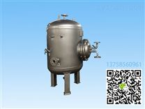 新能源蓄热式热交换器太阳能热水储罐