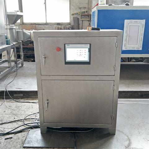 聚乙二醇低温超细粉碎机