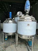 随州不锈钢电加热反应釜上开盖式简单方便