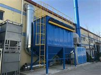 生物质锅炉布袋除尘器安装迷宫式阻火器