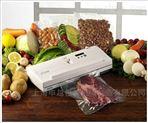 300A小型家用食品保鮮真空包裝封口機