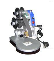 申越DY-8(SMJ)手动色带生产日期批号打码机