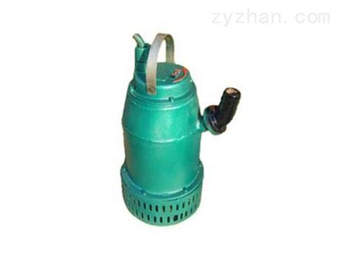 矿用风动潜水泵FQW20-25/W电泵