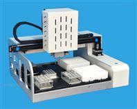 独立吸液4通道净化筛选全自动移液工作站