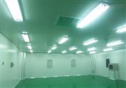 聊城净化工程公司承接印刷厂化妆品车间装修