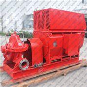 消防设施之消防集成泵房