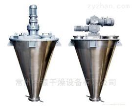 上海双螺旋锥形混合机