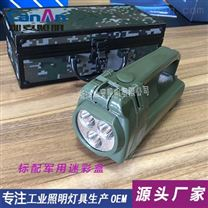 JGQ231手摇充电强光搜索灯