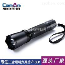 牡丹江市JW7622固态多强光功能LED巡检电筒