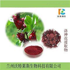 玫瑰茄提取物10:1  洛神花粉 现货