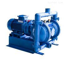 擺線減速機配隔膜泵