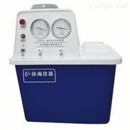 SHB-IIIA台式循环水式真空泵