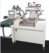亞克力按鍵絲印機玻璃面板絲網印刷機廠家
