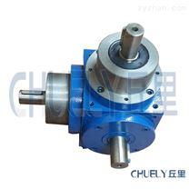 螺旋錐齒輪減速機HD11-1-I 渤海換向箱