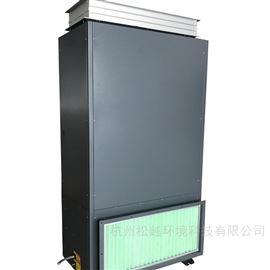 SYHF-30柜式风管式管道型恒温恒湿空调机组除湿机