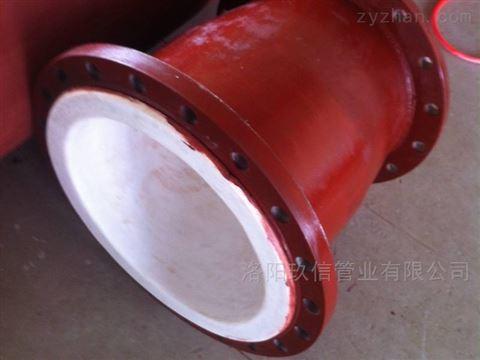 衬四氟管道执行标准/防腐性能