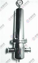 衛生級或食品級氣體過濾器