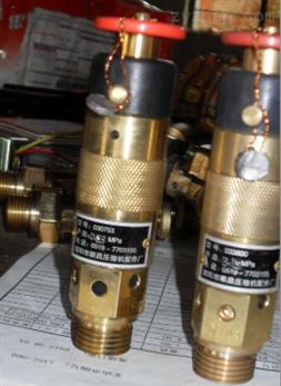 安全阀SFA-22C300T3 DN20(3/4)PK1.6MPA